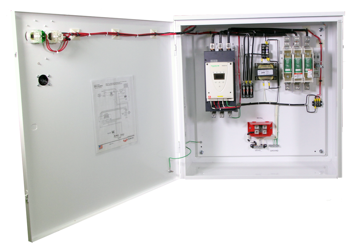milbank wall mount pump panel rh power milbankworks com Fuse Box vs Breaker Box Fuse Box Diagram